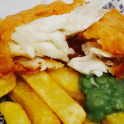 Quays Fish & Chips