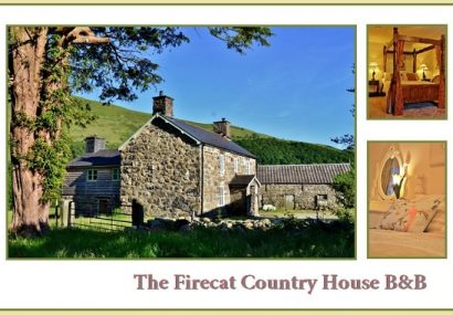 The Firecat Country House B&B