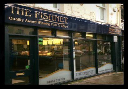 The Fishnet Tewkesbury