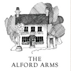 The Alford Arms