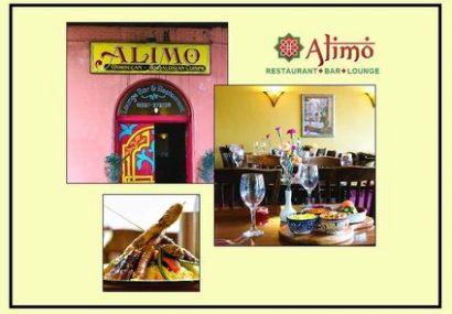 Alimo Restaurant
