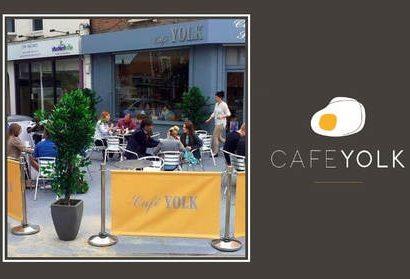 Cafe Yolk