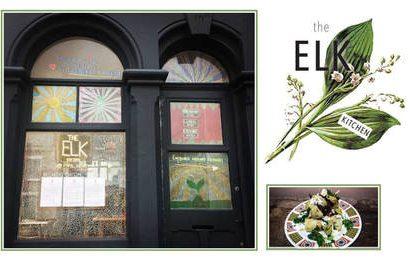 The Elk Kitchen