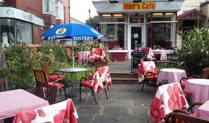 Mim's Cafe