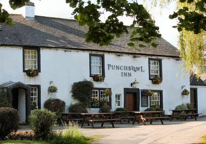 Punchbowl Inn