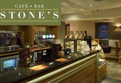 Stones Cafe Bar