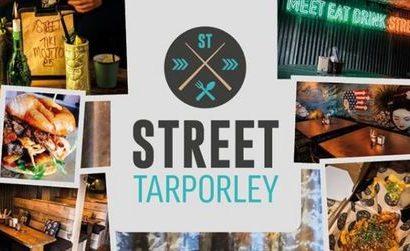 Street Tarporley