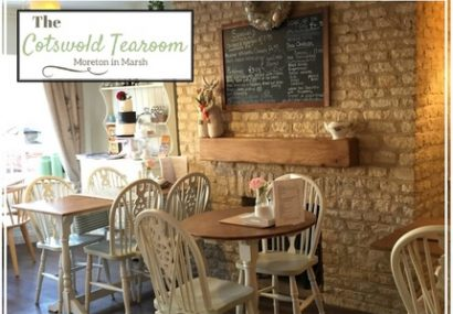 The Cotswold Tearoom