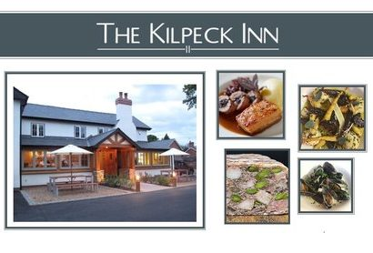 The Kilpeck Inn