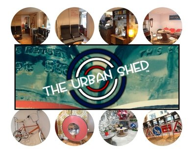 The Urban Shed