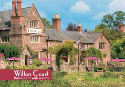 Wilton Court Restaurant