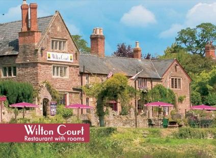 Wilton Court Restaurant
