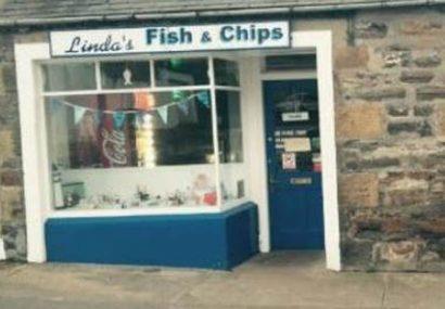 Lindas Fish & Chips