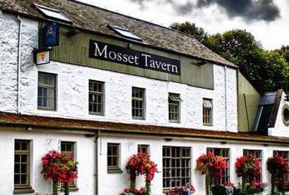Mossett Tavern