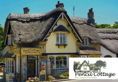 Pencil Cottage