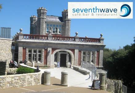 Seventhwave Restaurant