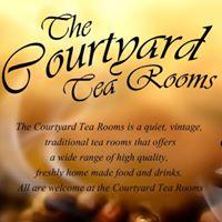 Courtyard Tea Rooms