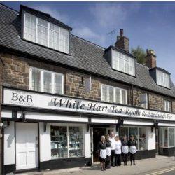 White Hart Tea Room
