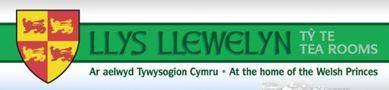 Llys Llewelyn Tea Rooms