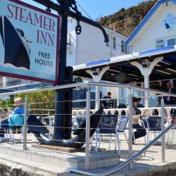 The Steamer Inn