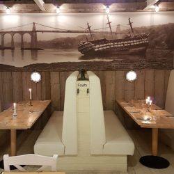 Sea Shanty Cafe