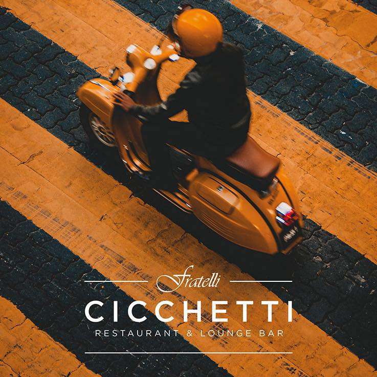 Fratelli Cucina Italiana