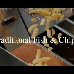 Godfrey's Fish & Chips ~ GF Mondays